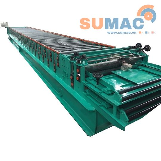 roll-forming-machine