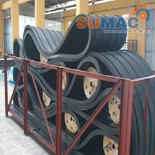 rubber-conveyor-belts-for-pu-roll-forming-machine