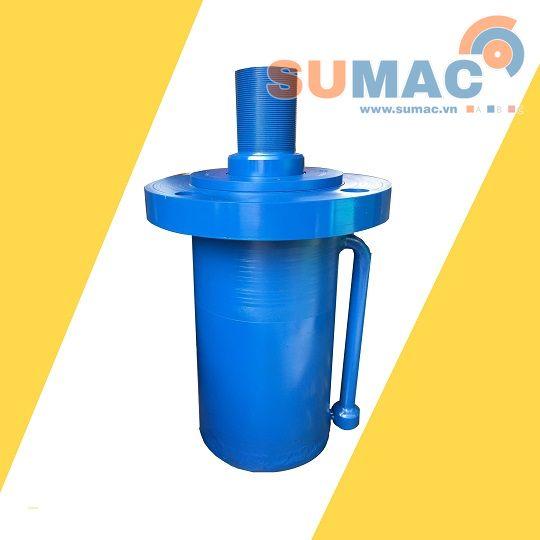 Hydrauli cylinder