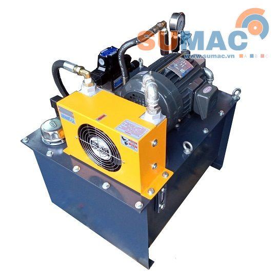 2hp-hydraulic-power-pack
