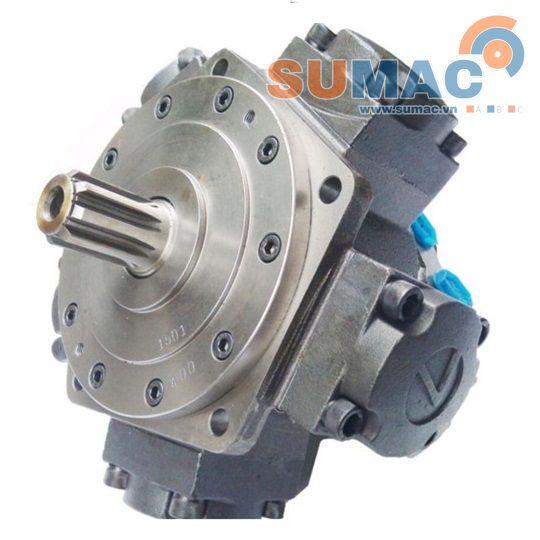radial-piston-hydraulic-motor