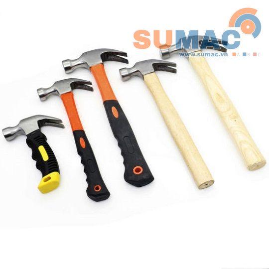 framing-hammer-claw-hammer