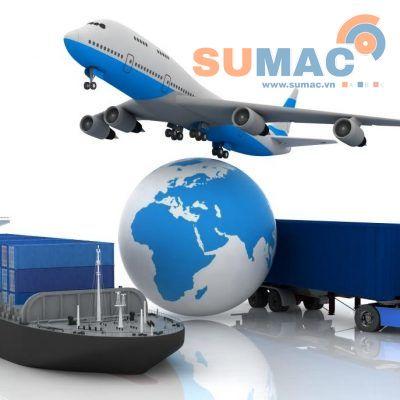 Sumac.vn - FOB Shipping terms