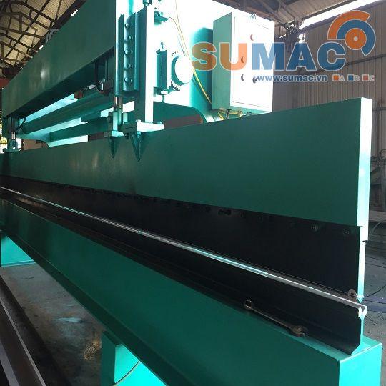 sheet-metal-press-brake-machine